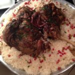 MHK Reader's Mechoui Lamb