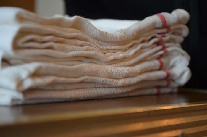 more cotton towels