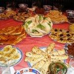 morocan iftar casablanca