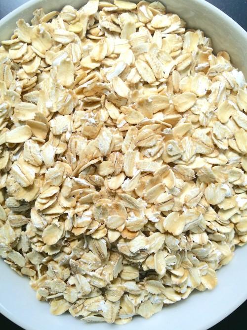 Oatmeal | My Halal Kitchen