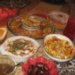 pakistani iftar
