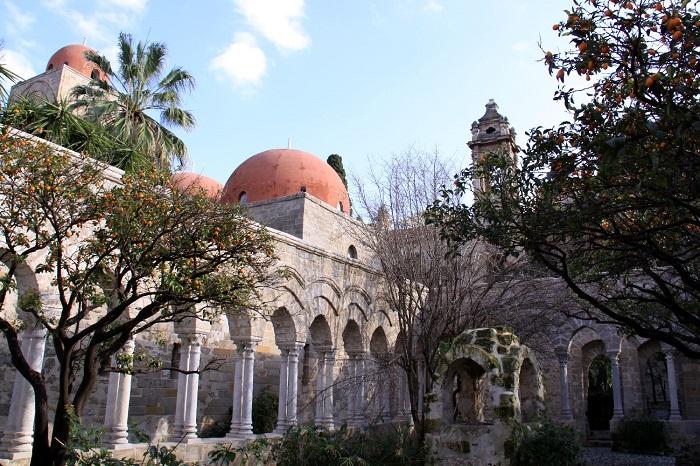 Palermo   Photo Courtesy of Francesca MIgnosa