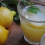 Pineapple Lemonade in Summer Ramadan Cooking by Yvonne Maffei