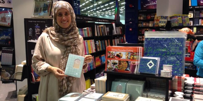 Silver Envelope Products & Summer Ramadan Cooking Are in Stores in Qatar!