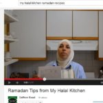 ramadan tips from my halal kitchen