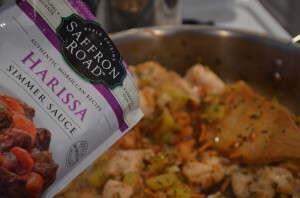 saffron road couscous dish 007