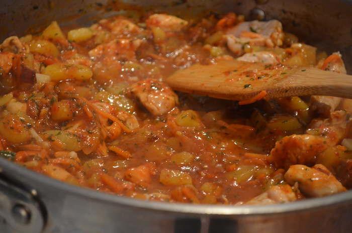 saffron road couscous dish 015
