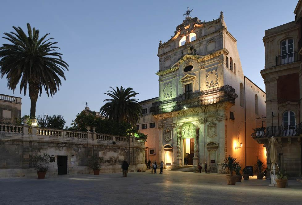 Siracusa, Sicily   Photo Courtesy of Francesca Mignosa