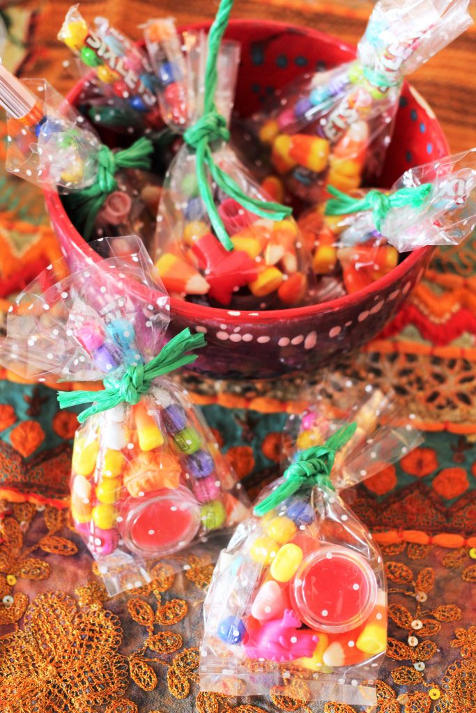spring party favors