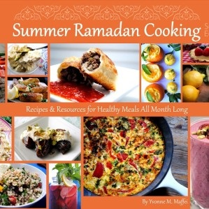 summer ramadan cooking