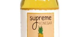CLOSED: Supreme Pineapple Vinegar Giveaway