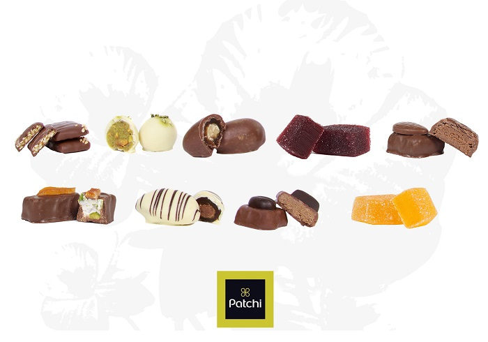 tassali chocolates