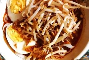 Thai Beef Chicken | My Halal Kitchen
