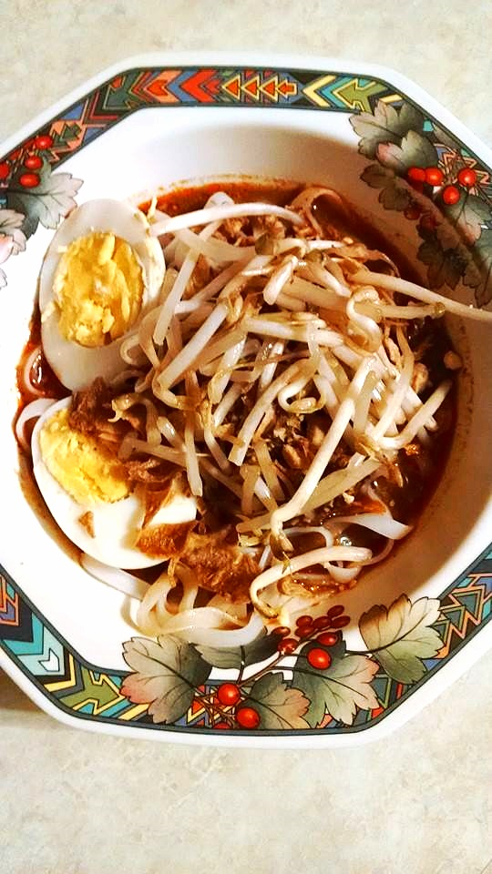 Thai beef curry stew my halal kitchen by yvonne maffei forumfinder Choice Image