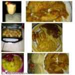 trinidad iftar pics
