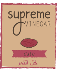 Supreme Vinegar, LLC