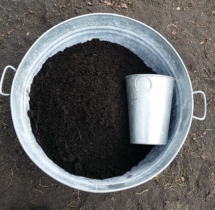what good compost looks like