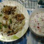 yunus sayed iftar